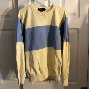 Vintage 90's Polo Ralph Lauren Crewneck Sweater